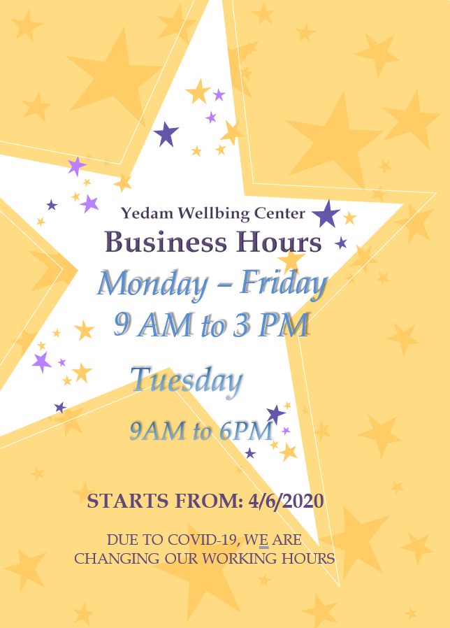 COVID business hours